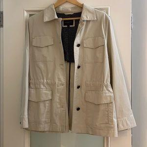Banana Republic NWOT cargo jacket